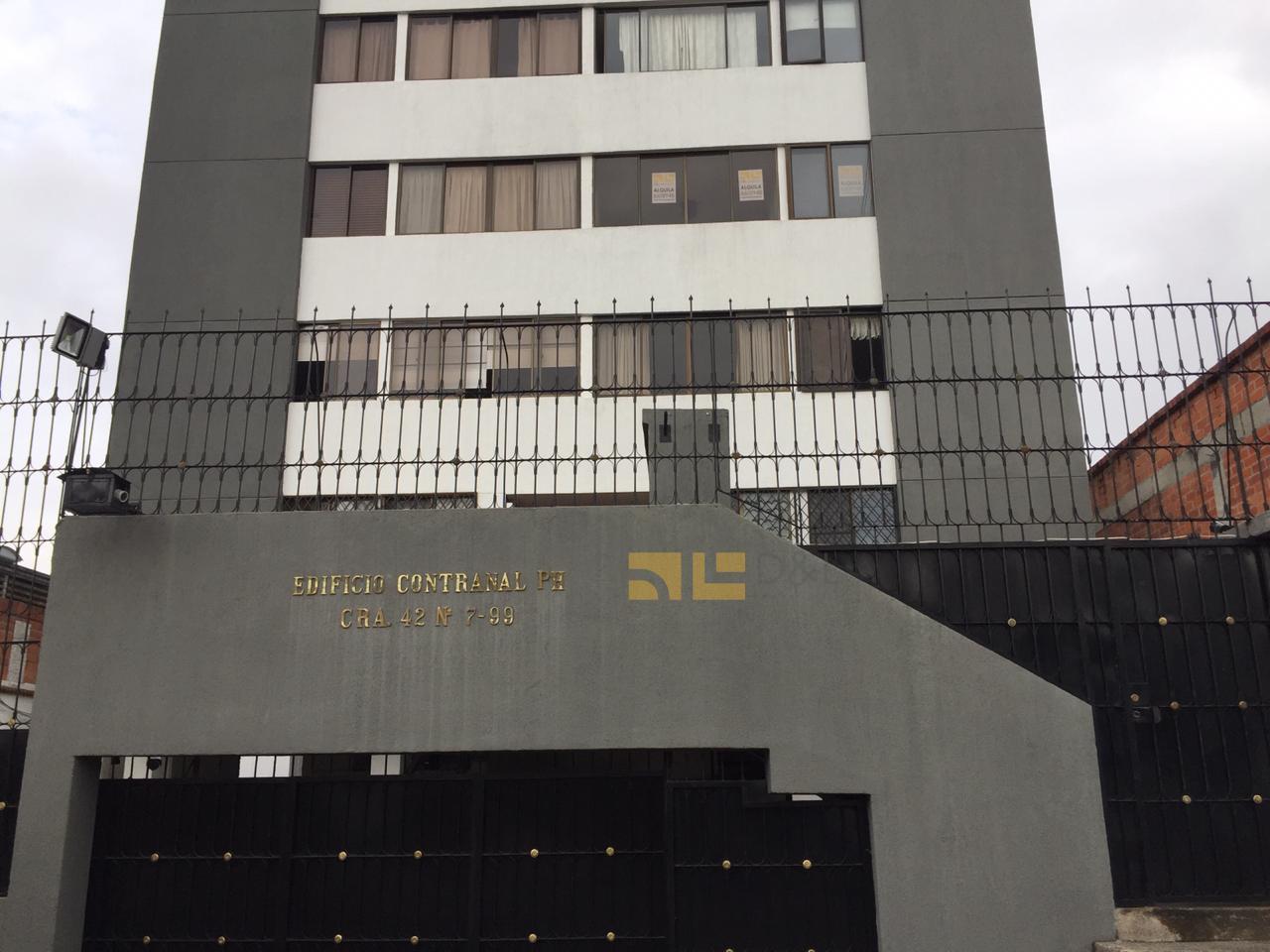 Cra 42 # 7-99, Edificio Contranal, apto 401